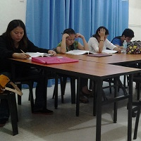 Examination Center Cebu